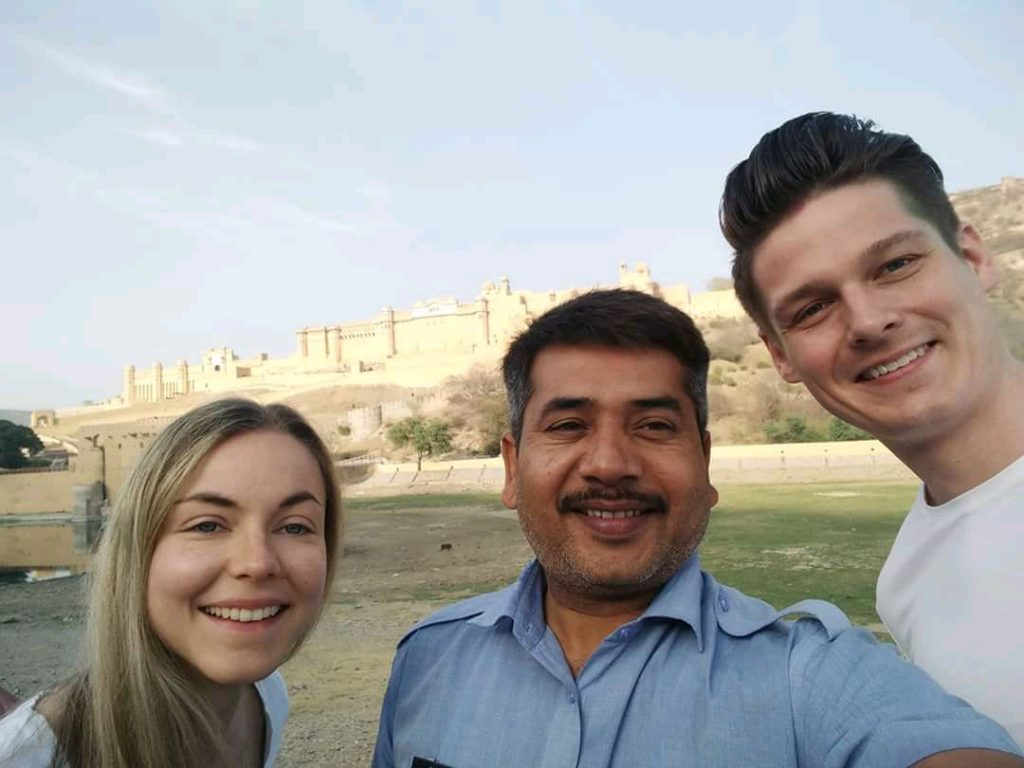 Noleggio Auto Con Autista india